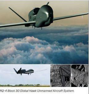 RQ-4 Block 30 Global Hawkb