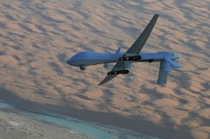 MQ-1B Predator accident report released